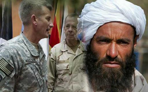 طالبان: در حال آنالیز طرح پیشنهادی آمریکا هستیم خبرنگاران