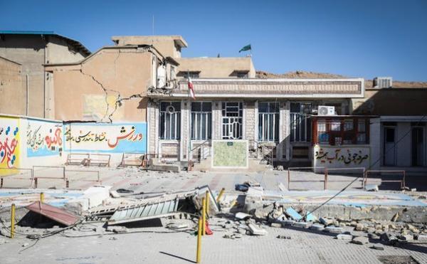 بازسازی مدارس در مناطق زلزله زده سی سخت باید در اولویت قرار بگیرد خبرنگاران