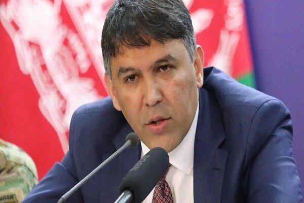 وزیر کشور افغانستان برکنار شد، معرفی سرپرست وزارت دفاع
