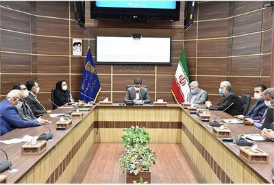 برگزاری برنامه های یکپارچه در ایام الله دهه فجر توسط دستگاه های عضو شورای هماهنگی تعاون، کار و رفاه اجتماعی استان یزد
