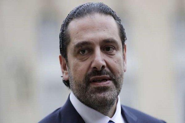 دولت جدید لبنان پیش از بحرانی تر شدن اوضاع تشکیل گردد