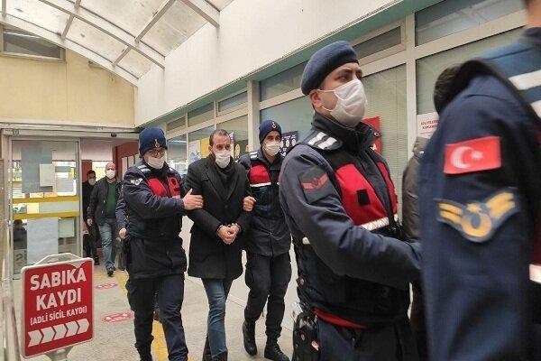نگرانی از کودتا در ترکیه، 10 افسر بازنشسته بازداشت شدند