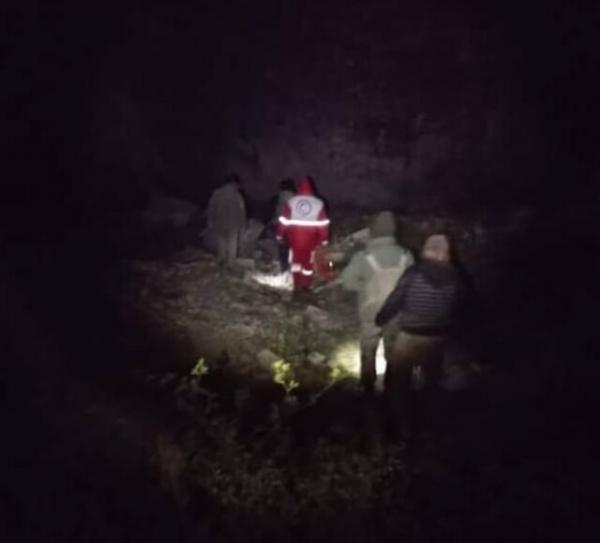 امدادرسانی به گروه کوهنوردی گم شده در کوه های کامتال جلفا