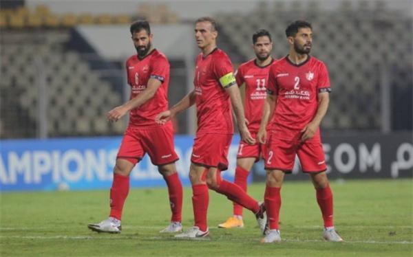 قطری ها تاکید کردند؛ جدایی بازیکن ملی پوش از پرسپولیس قطعی است