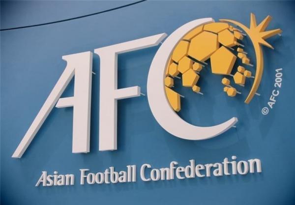 پاسخ AFC به فدراسیون فوتبال درباره محرومان لیگ قهرمانان