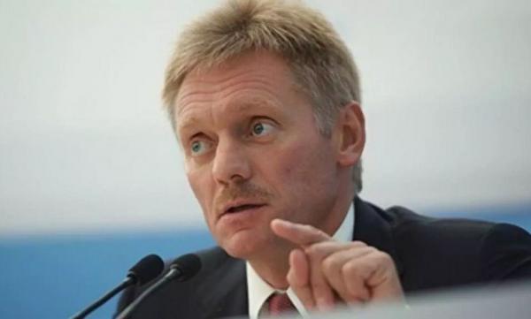 مخالفت روسیه با پیوستن اوکراین به ناتو خبرنگاران