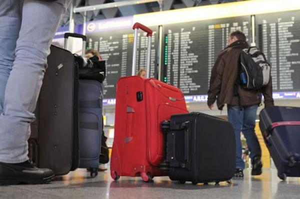 سردرگمی مسافران ایرانی در کشور های مختلف