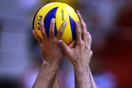 ماجرای عجیب در والیبال؛ خط خوردن از تیم ملی بخاطر سربازی