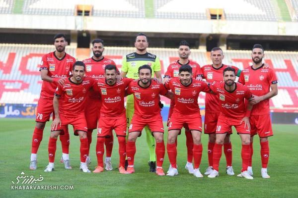 تبعات سنگین پست جنجالی باشگاه پرسپولیس، 3 امتیاز از تیم یحیی کسر می شود؟