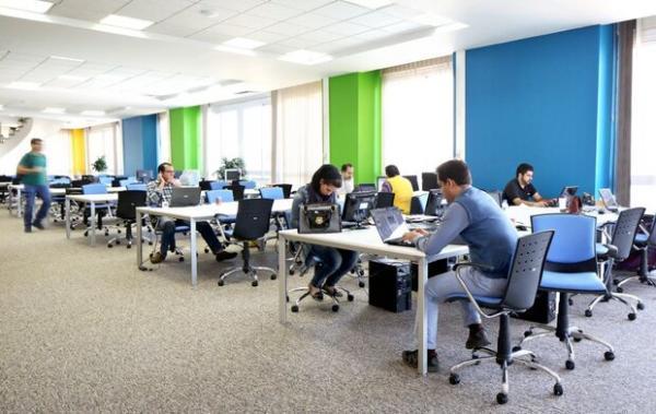 فراخوان جذب استارت آپها در برج فناوری دانشگاه امیرکبیر
