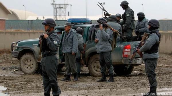 حمله مهاجمین افغان به نظامیان پاکستانی، 4 نفر کشته شدند