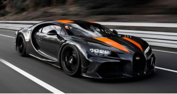 دیوانه کننده ترین خودروهای دنیا با سرعت اعجاب انگیز را بشناسید