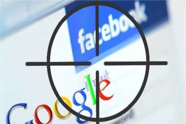 فیس بوک و گوگل تبلیغات کلاهبردارانه را حذف نمی نمایند