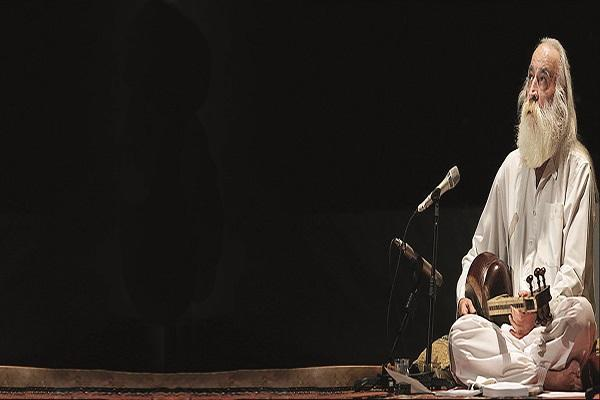لطفی، وقار موسیقی ایران بود