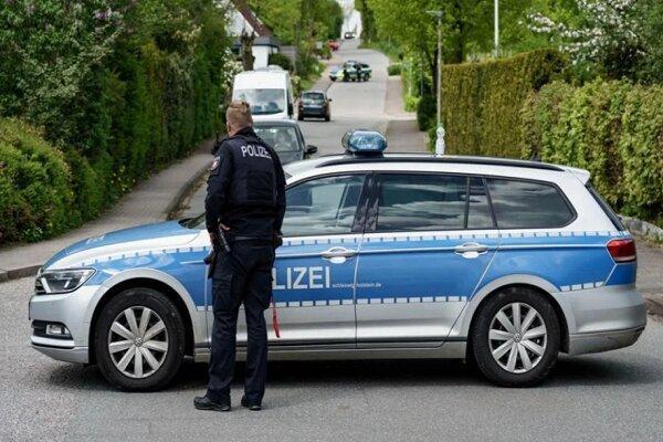 تیراندازی در جنوب آلمان، یک نفر به شدت زخمی شد