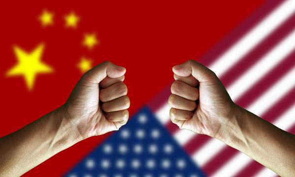 خبرنگاران آمریکا یک مقام چینی را تحریم کرد