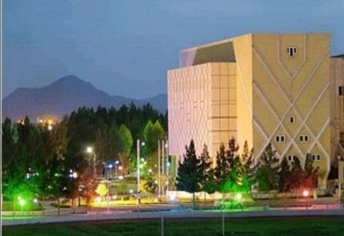 دانشجوی دانشگاه سیستان و بلوچستان رتبه سوم المپیاد کشوری را کسب کرد