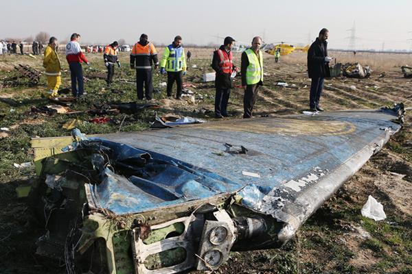 نقد رای دادگاه اونتاریو درباره هواپیمای اوکراینی، رویه کانادا خلاف قوانین بین المللی است