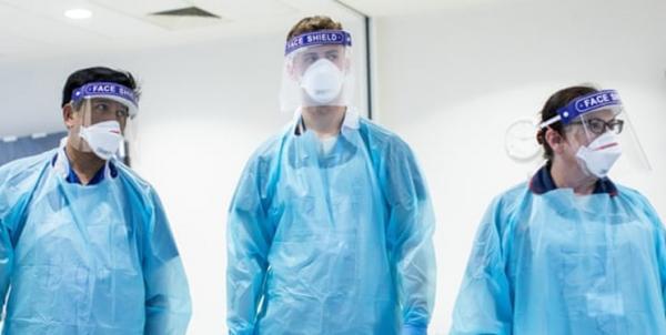 شیوع دوباره کرونا در انگلیس با وجود واکسیناسیون، گونه هندی عامل افزایش مبتلایان