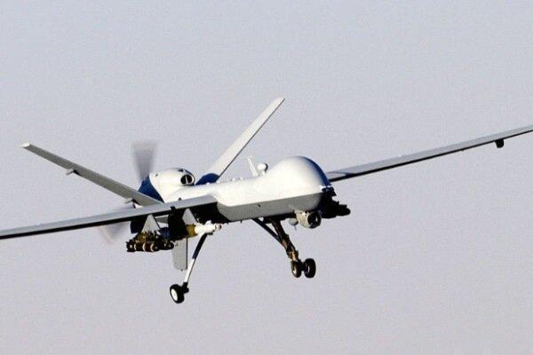 حمله پهپادی به پایگاه هوایی هند در منطقه جامو