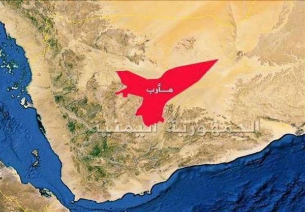 اختلاف در اردوی نظامیان وابسته به ریاض در شهر مأرب یمن