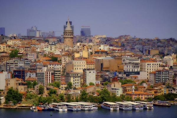 آنکارا یا استانبول ؟ کدام شهر توریستی ترکیه را باید دید؟