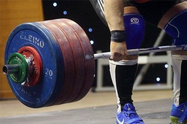 محرومیت وزنه برداران کلمبیا و ویتنام از المپیک توکیو!