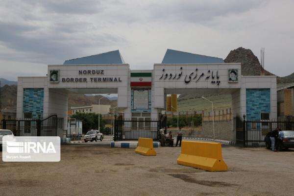 مقررات تازه برای سفر زمینی ایران و ارمنستان