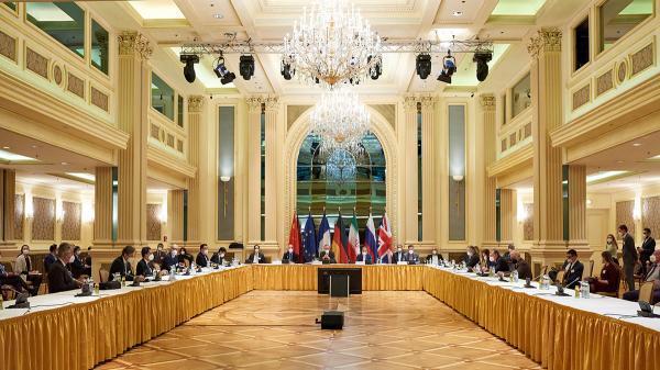 مقام ارشد اروپایی: ایران برای از سرگیری مذاکرات وین اعلام آمادگی نموده است