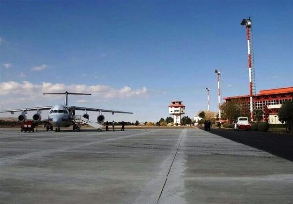 باطل شدن پرواز خرم آباد، تهران