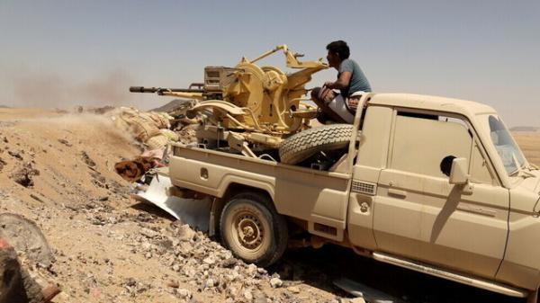 پیشروی انصارالله یمن در استان استراتژیک مأرب