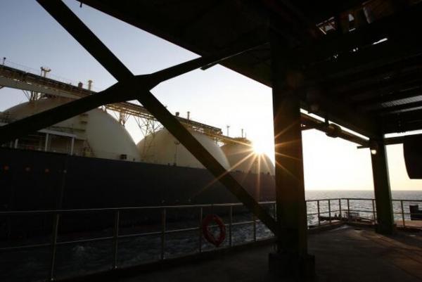 تور دوحه: صف طولانی کشتی ها برای بارگیری LNG قطر