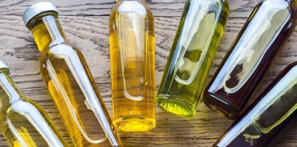 برترین روش های نگهداری از انواع روغن خوراکی مایع و جامد