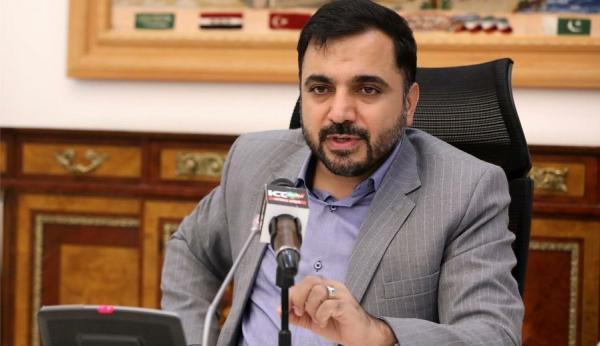 وزیر ارتباطات: اگر مردم همراهی نمایند گوشی ایرانی توان رقابت با نمونه خارجی را دارد