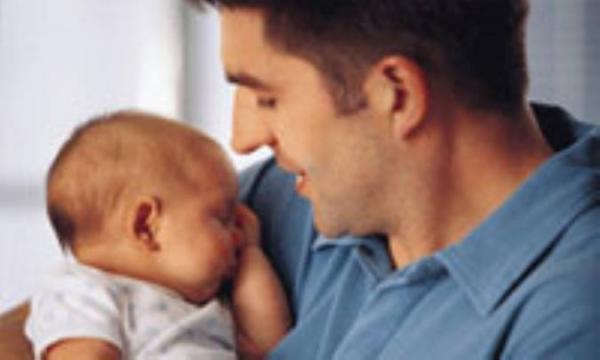مراقبت و نگهداری از نوزاد