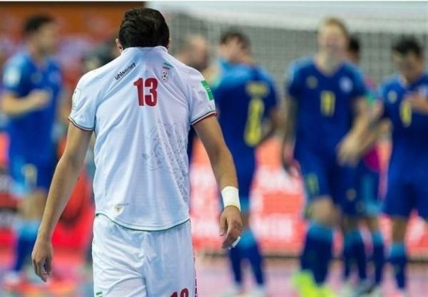 تور برزیل ارزان: سقوط 2 پله ای ایران در رده بندی تیم های ملی فوتسال، برزیل صدرنشین شد