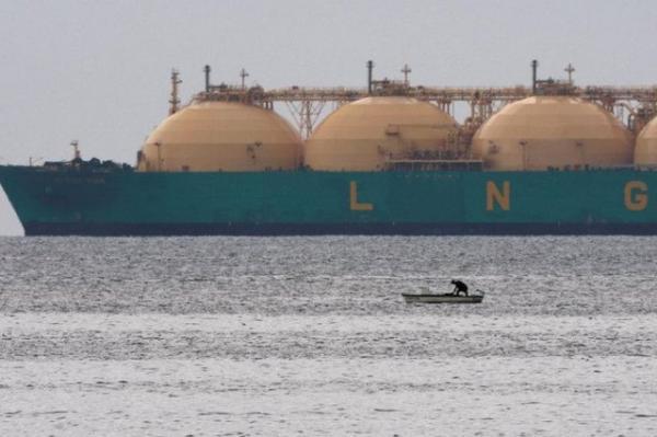 تور ارزان قطر: قطر چهار کشتی LNG به چین سفارش داد