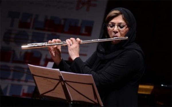 انگیزه جوانان در موسیقی معاصر بواسطه جشنواره موسیقی جوان تقویت می گردد
